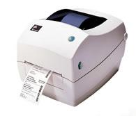 Impressoras de RFID passivo R2844-Z