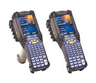 Coletor de dados MC 92N0ex-G and -K