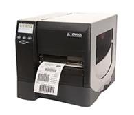 Impressora de Código de Barras – Linha ZM600