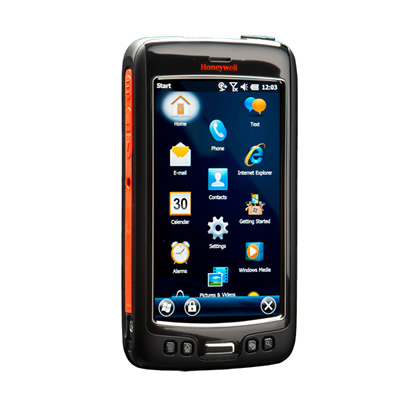 Smartphone Dolphin Black