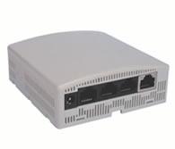 Infraestrutura wireless – AP7502