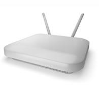 Infraestrutura wireless – AP7522