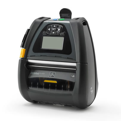Impressora portátil qln420