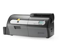Impressora de cartão ZXP SERIE 7
