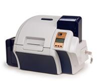 Impressora de cartão ZXP SERIE 8