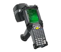 Identificação por rádio frequencia – RFID – MC9090-Z