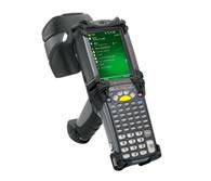 Identificação por rádio frequencia – RFID – MC9090G