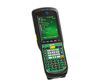 Coletor de dados MC 959xex-NI Mobile Computer for ATEX Zone 2 and 22