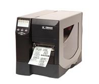Impressora de Código de Barras – Linha ZM400