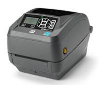 Impressora de Código de Barras - ZD500