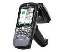 Identificação por rádio frequencia – RFID – RFD5500