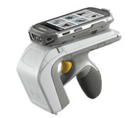 Identificação por rádio frequencia – RFID – RFD8500