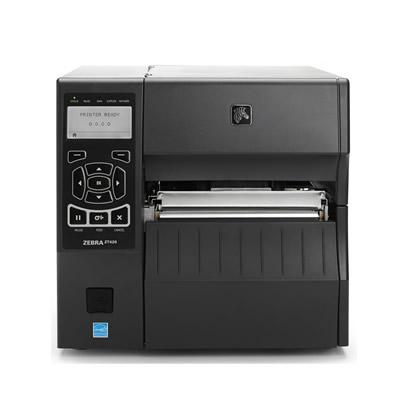 Impressora zt420