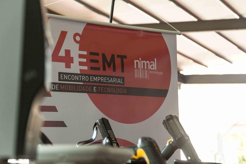 4º Encontro Empresarial de Mobilidade e Tecnologia
