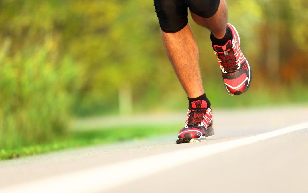 5 dicas para uma corrida de rua mais saudável