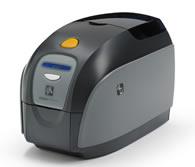 Impressora de cartão ZXP SERIE 1
