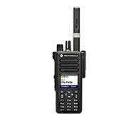 Rádio DGP5550