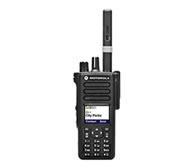 Rádio DGP8550