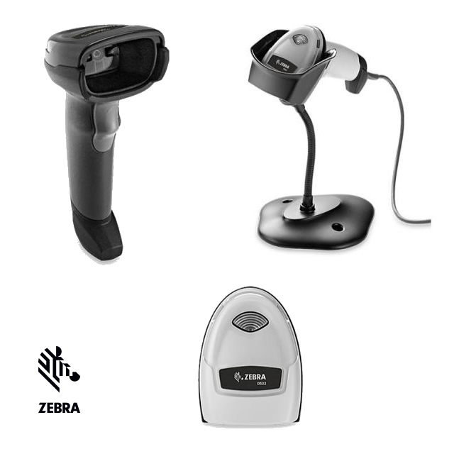 Conheça as inovações da Zebra Technologies