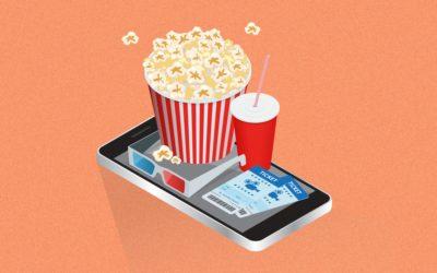 Rede Cinemark investe em Tecnologia com a Nimal